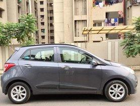 Used 2014 Hyundai i10 Asta AT for sale