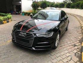 Used 2015 Audi A6 35 TDI Matrix AT for sale