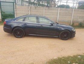 Audi A6 35 TFSI Matrix AT 2016 for sale