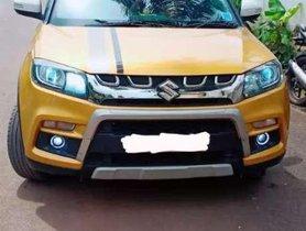 Used Maruti Suzuki Vitara Brezza MT for sale at low price
