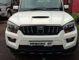Mahindra Scorpio 2015 MT for sale