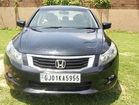 2009 Honda Accord AT for sale