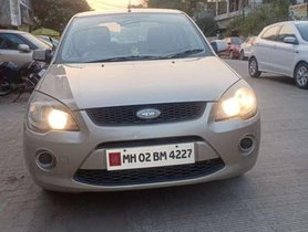 2009 Ford Fiesta MT for sale