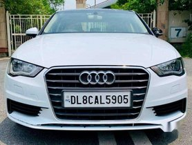 2016 Audi A3 35 TDI Technology AT for sale