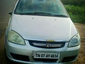 Tata Indica V2 Turbo DLX, 2005, Diesel AT for sale
