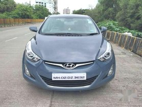 Used Hyundai Elantra AT for sale