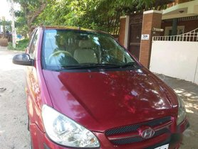 2009 Hyundai Getz GVS MT for sale at low price