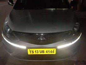 Used 2017 Tata Bolt MT for sale