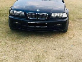Used 2002 BMW 3 Series AT for sale