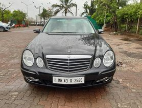 Mercedes-Benz E-Class 1993-2009 280 CDI AT for sale