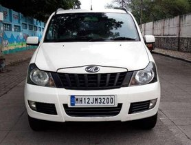 Used Mahindra Quanto C8 2012 MT for sale