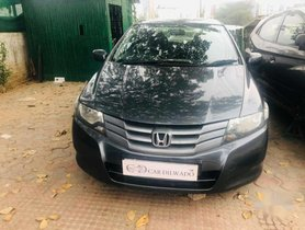 Used Honda City 1.5 S AT for sale at low price