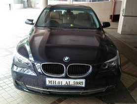 BMW 5 Series 2010 AT for sale