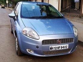 Used 2011 Fiat Punto 1.2 Emotion MT for sale