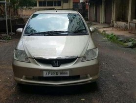 2004 Honda City ZX GXI MT for sale at low price