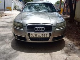 2007 Audi A6 AT 2011-2015 for sale
