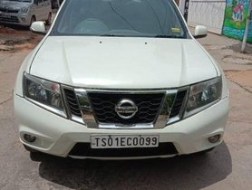 Used Nissan Terrano XL 85 PS MT car at low price