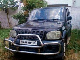 Mahindra Scorpio 2.6 Turbo 7 Str, 2004, Diesel AT for sale