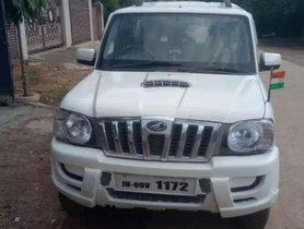 Used Mahindra Scorpio EX MT for sale at low price