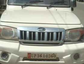 Used Mahindra Bolero SLE MT for sale at low price