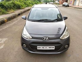 2015 Hyundai i10 Asta AT MT for sale