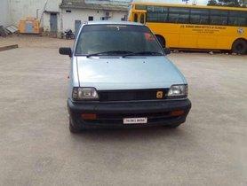 Used 2004 Maruti Suzuki 800 MT for sale
