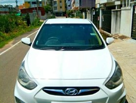 Hyundai Verna Fluidic 1.6 CRDi SX, 2012, Diesel MT for sale