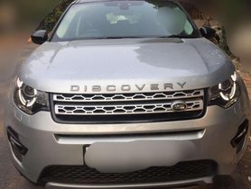 Used 2019 Land Rover Discovery AT for sale