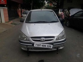 Used 2007 Hyundai Getz GVS MT for sale