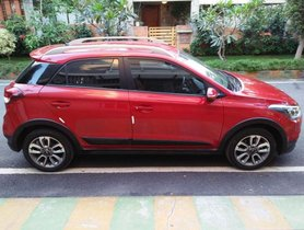 2015 Hyundai i20 Active 1.2 S MT for sale