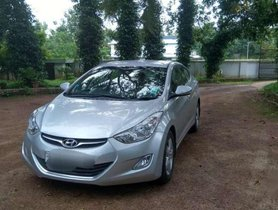 Used 2015 Hyundai Elantra 2.0 SX AT for sale