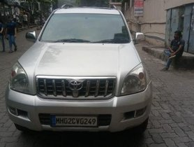 2005 Toyota prado VX AT for sale