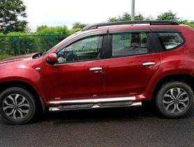 Nissan Terrano XL 85 PS 2015 MT for sale