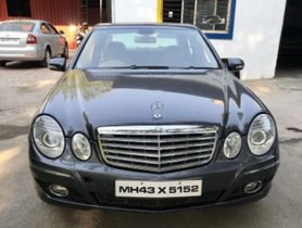 Used Mercedes Benz E-Class 1993-2009 280 CDI 2008 AT for sale