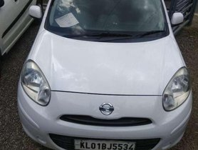 2013 Nissan Micra XL AT for sale