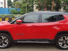 2019 Jeep Compass AT for sale at low price