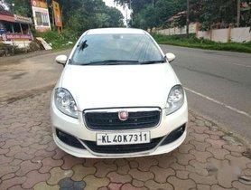 Fiat Linea Dynamic 2015 MT for sale