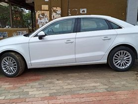 Audi A3 AT 2015 for sale