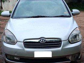 Used Hyundai Verna CRDi 2009 MT for sale