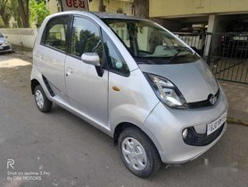 Used Tata Nano GenX MT for sale at low price