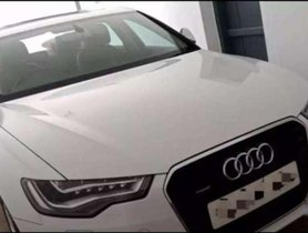 Used 2016 Audi A6 AT for sale