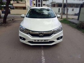 Honda City VTEC 2017 MT for sale