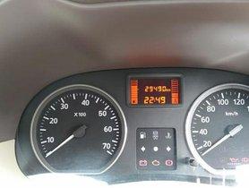 Nissan Terrano XV Premium 110 PS 2014 MT for sale