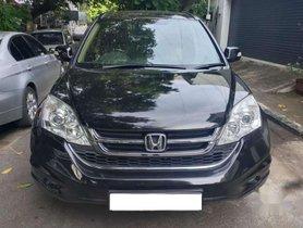 2012 Honda CR V AT for sale