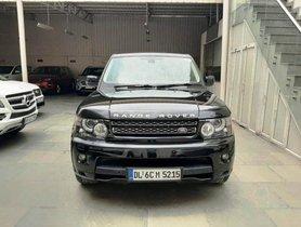 2013 Land Rover Range Rover Sport SE AT for sale