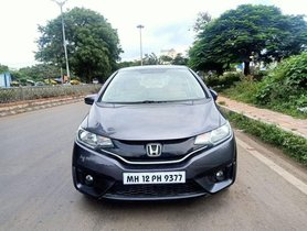 2017 Honda Jazz MT for sale at low price