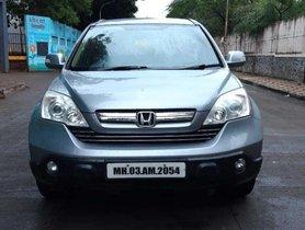 Honda CR V 2.4 MT 2007 for sale