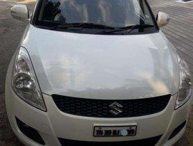 2013 Maruti Suzuki Swift MT for sale