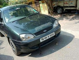 2000 Ford Ikon MT for sale