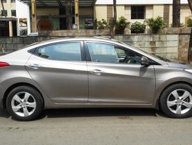 Hyundai Elantra 2012-2015 CRDi SX MT for sale